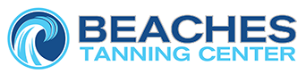 Beaches Tanning Center Logo