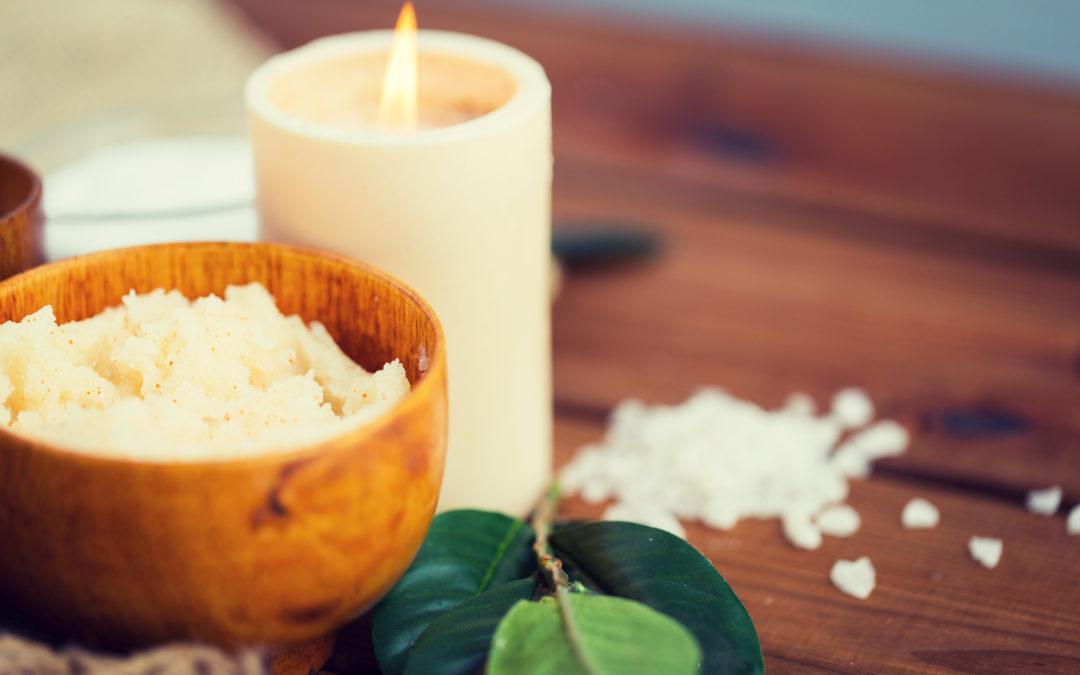 DIY Exfoliation Scrubs to Renew Your Skin & Extend Your Tan